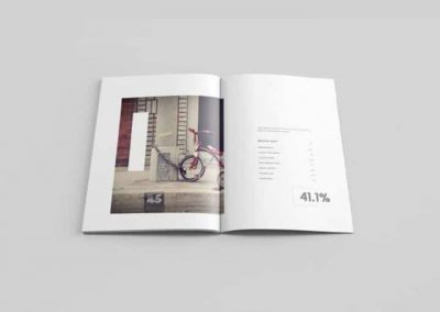 Mockup Magazine 2