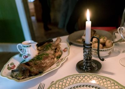 Restaurant Aarstova