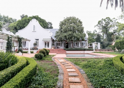 Morrell's Boutique Estate Johannesburg